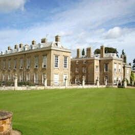 Heritage Period Property