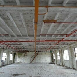 Commercial dilapidations, change of use, timber inspection