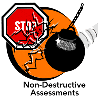 Non-destructive Timber Assessment